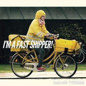 Other - Speedy!